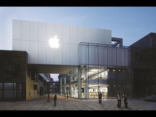 Apple is accelerating its store expansion in China